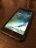 Iphone 6 plus 64gb space grey. Фото 1.