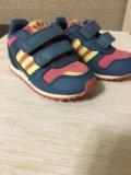 Зимние сапожки kuoma и кроссовки adidas. Фото 4.
