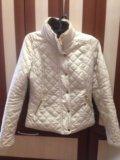 Куртка женская осень-зима. Фото 1.