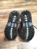 Columbia titanium зимние ботинки. Фото 3.