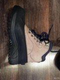 Columbia titanium зимние ботинки. Фото 1.