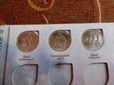 70 лет вов набор монет 18шт. Фото 3.