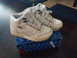 Зимние кроссовки. натуралка. Фото 2.