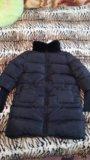 Куртка зимняя новая. Фото 2.