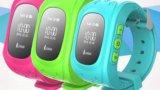 Детские умные часы с gps  smart baby watch q50. Фото 1.