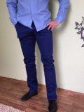 Продам брюки мужские, рост 180-183,. Фото 1.