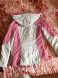 Куртка осень -весна. Фото 1.
