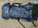 Рюкзак deuter patagonia 90+15 . новый. Фото 1.