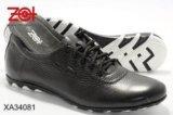 Новые мужские кроссовки натуральная кожа. Фото 1.