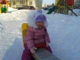 Зимний камбинезон. Фото 1.