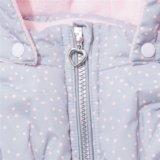 Новая жилетка для девочки на 5 лет. Фото 2.