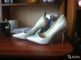 Идеальные туфли для торжества. Фото 1.