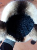 Шапка из норки. Фото 3.