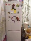 Холодильник lg gr sn 389 sqf. Фото 1.