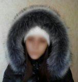Зимняя куртка. Фото 3.