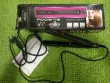 Утюжок для волос rowenta новый. Фото 2.