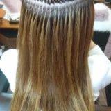 Обучение наращиванию волос, декор.плетениям волос. Фото 1.