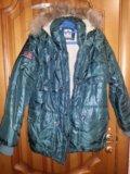Куртка р. 44. Фото 1.
