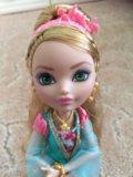 Кукла ever after high(эвер афтер хай. Фото 1.