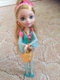 Кукла ever after high(эвер афтер хай. Фото 2.