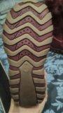 Зимние сапожки для девочки. Фото 1.
