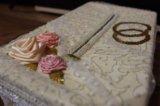 Свадебная казна (свадебный сундучок). Фото 4.