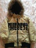 Зимняя куртка kerry. Фото 1.