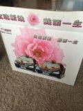 Свадебное украшение на авто. Фото 2.