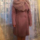 Новое женское пальто. Фото 1.