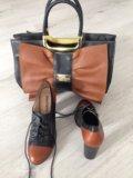 Обувь / сумка. Фото 1.