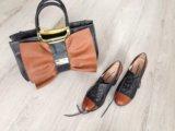 Обувь / сумка. Фото 4.