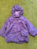 Куртка и комбинезон reima 92+6. Фото 2.