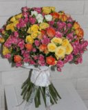Доставка цветов. Фото 2.