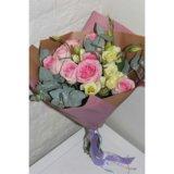 Доставка цветов. Фото 3.