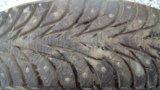 Колеса зимние. Фото 1.