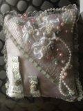 Свадебная атрибутика. Фото 2.