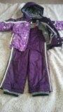 Зимний костюм oldos 98-110 р-р. Фото 1.