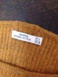 Длинный свитер. Фото 2.