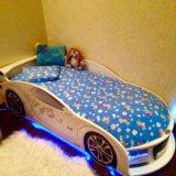 Кровать машина а4. Фото 3.