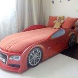 Кровать машина а4. Фото 1.