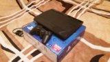 Sony playstation 3 + 7 игр. Фото 3.
