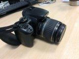 Canon eos 400d. Фото 2.
