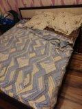 Кровать. Фото 3.