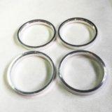 Металлические центровочные кольца для дисков. Фото 3.