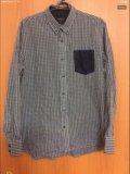 Рубашка p-p xl. Фото 1.