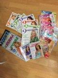 Отдам журналы для беременных. Фото 1.