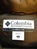 Пуховик columbia мужской. Фото 2.