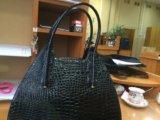 Женская сумка , производство  италия. Фото 4.