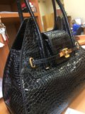 Женская сумка , производство  италия. Фото 3.