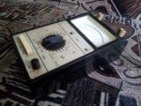 Ц4312 комбинированный переносной прибор. Фото 1.